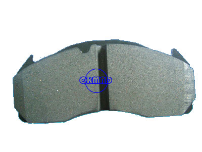 VOLVO FH12 Brake pad WVA29125,GDB5085,OEM NO: 20768092,20918891,1078439