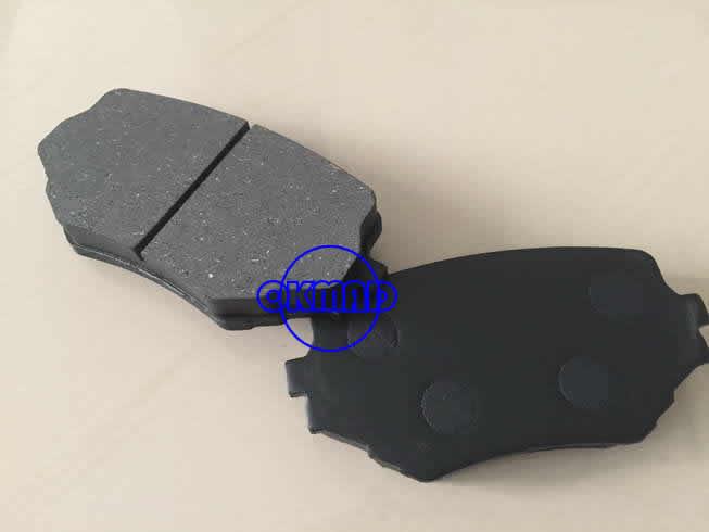 SUZUKI Grand Vitara Sidekick Sport XL-7 brake pad FMSI: 7559-D680 FDB1565 OEM:55200-65D00 WVA23314 A-451WK D9024/D2146M TRW:GDB3132, F680