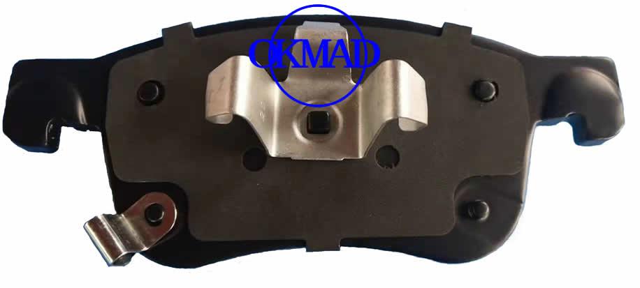 Honda ACCORD X (CV) Sedan 10 Pastiglie freno OEM:45022-TVC-A002 WVA:22910 22911 22912, FW22910