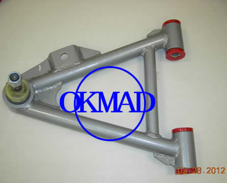 CADILLAC ESCALADE Crew Cab Pickup CHEVROLET AVALANCHE EXPRESS Box Bus TAHOE GMC SIERRA Control Arm OEM:12475479 15047209