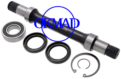 SUZUKI SX4 RW415/RW416/RW419/RW420 AXLE HALF SHAFT RIGHT OEM:27800-79J31 0712-SX4R
