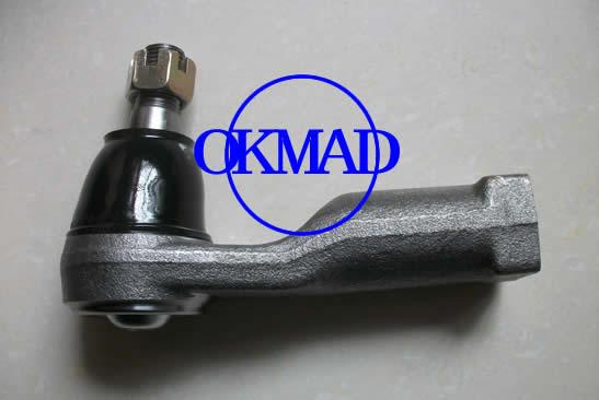 MITSUBISHI  L 200 / TRITON Pickup Tie Rod End OEM:4422A008T CEM-62 SE-7941