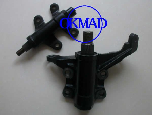TOYOTA COASTER HZB50 BRACKET ASSY IDLER ARM OEM:45070-36030 45410-36040