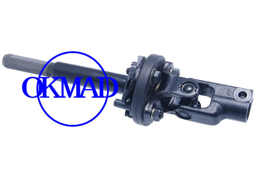 TOYOTA LAND CRUISER PRADO Steering Shaft OEM:45220-60140 AST-LC120 QF01E00022