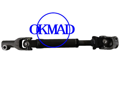 TOYOTA RAV 4 III Steering Shaft OEM:45260-42090 AST-ACA30 QF01E00024