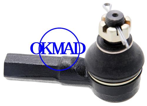 OPEL AGILA SUZUKI SPLASH SWIFT III VAUXHALL AGILA Mk II Tie Rod End OEM:48810-63J00 SZ-ES-8478 JTE7621 QR3436S