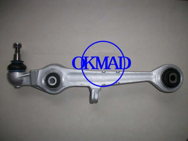 AUDI A4 Avant A6 A8 SKODA SUPERB VW PASSAT Control Arm OEM:4B0407151 K80556 JTC980, Front Axle