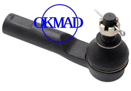 HONDA CR-V III (RE_) 2.0 2.2 2.4 Tie Rod End OEM:53540-S7S-003 SE-H021 HO-ES-8096 JTE7635
