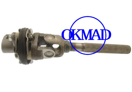 KIA SORENTO I Steering Shaft OEM:56400-3E010 ASK-SORSS I40301YMT